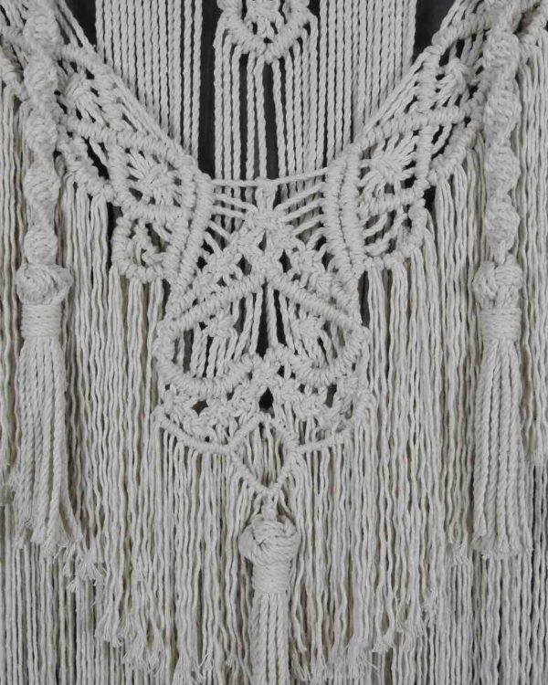 Wallhanging Marmont detail front