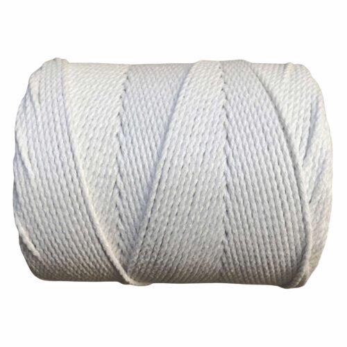 macrame rope 3mm NATURAL