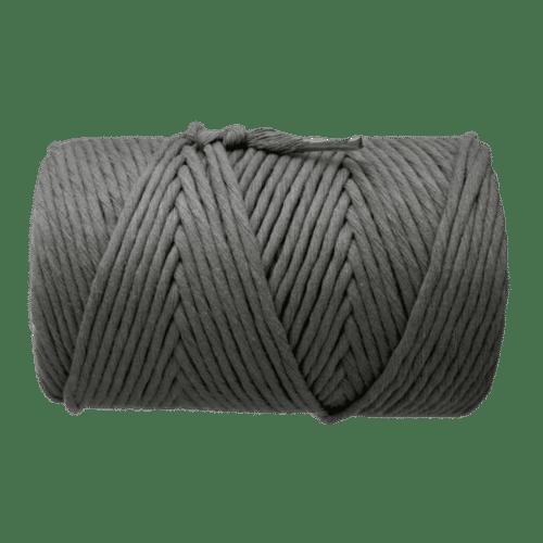 dark grey single ply